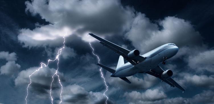 Истории выживших при крушении самолета