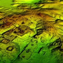 ученые нашли новые артефакты цивилизации майя