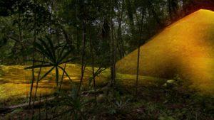 древняя цивилизация майя