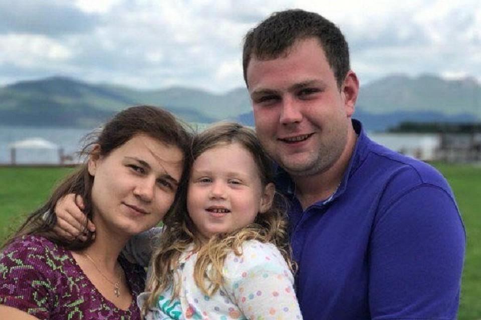 Артём Карев спас ребёнка