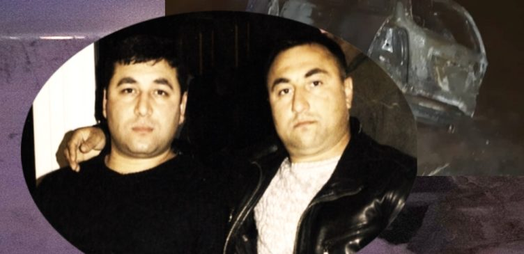 Братья Шириновы спасли семью от смерти